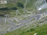Alpy na skùtru,