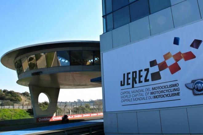 V Jerezu mají nižší kubatury závìreèné testy