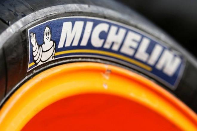 Michelin testoval jeden den v Kataru