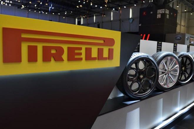 Èínská spoleènost koupí výrobce pneumatik Pirelli