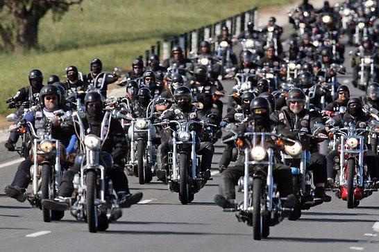 8 dùvodù, proè motorky štvou okolí