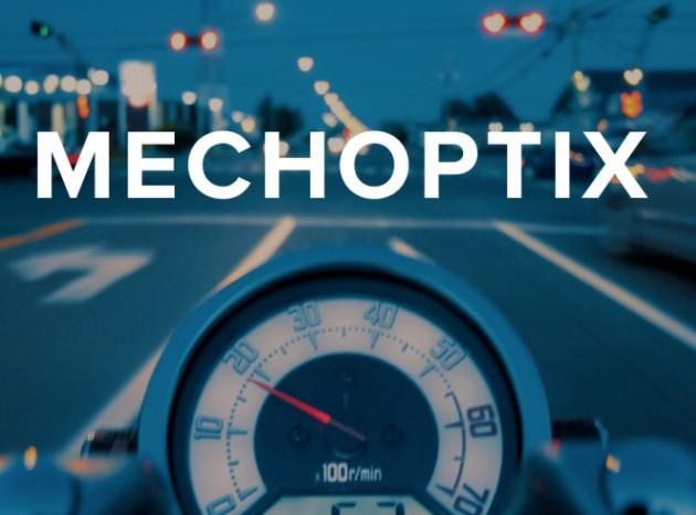 Automatick� brzdov� sv�tlo Stoptix