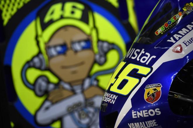 GP Kataru – V Losail vlaje italská trikolóra, vítìzí Rossi, Ducati má støíbro a bronz