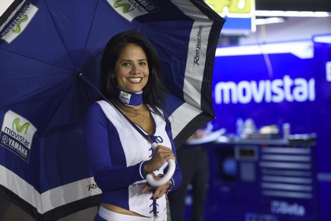 Katarská Grand Prix v obrazech