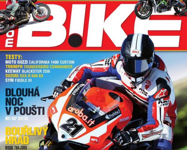 Motorbike 4 / 2015