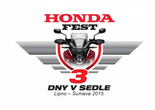 Šestý Honda Fest letos na Lipnì