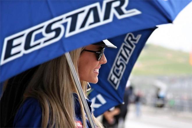 Obrazem: Víkendová Grand Prix v Texasu