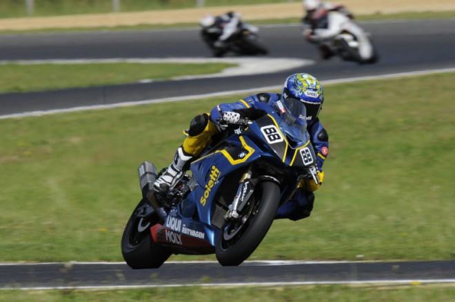 Šampionáty ME Stock 250 a Alpe Adria startují už za mìsíc v Itálii