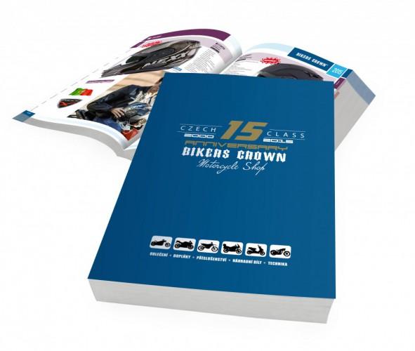Katalog Bikers Crown 2015