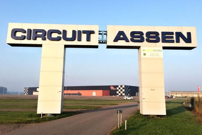 WSBK - Superbikový pátek v Assenu