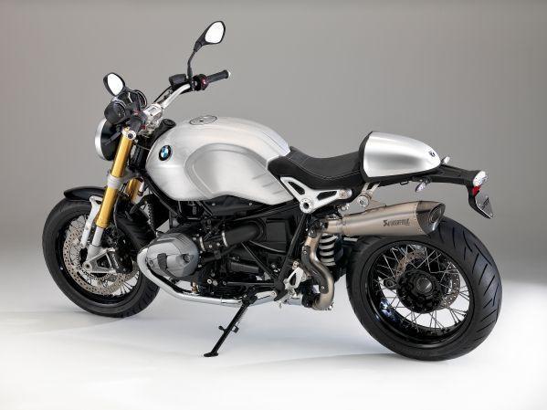 BMW má novou nádrž pro R nineT