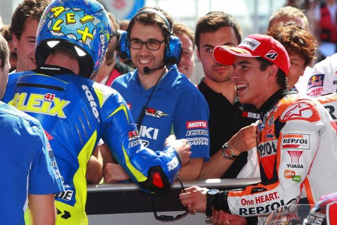 Ohlasy po argentinské kvalifikaci MotoGP