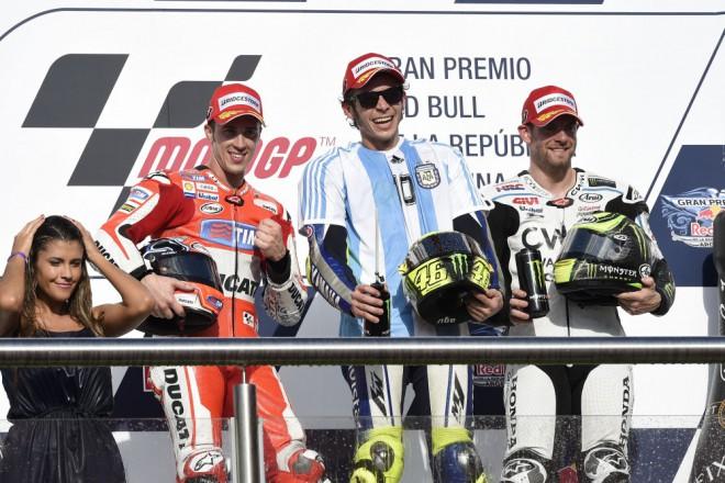 Ohlasy po závodech Grand Prix v Argentinì
