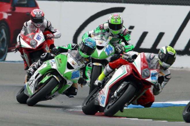 V Assenu vybojovali jezdci Intermota celkem dvaadvacet bod�