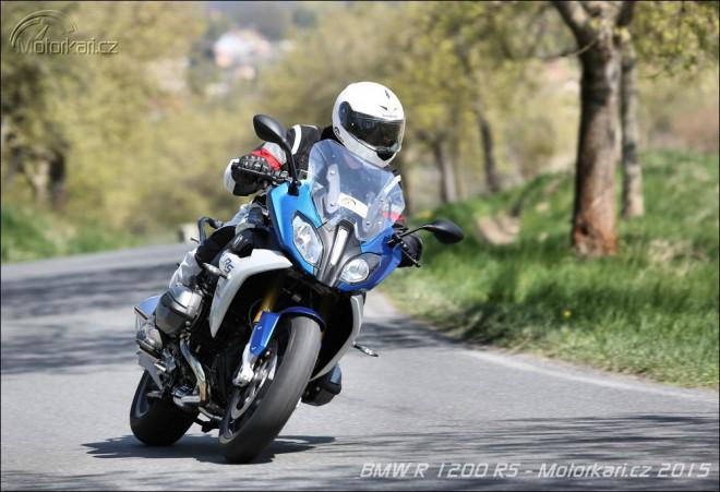 BMW R 1200 RS: Reise Sport