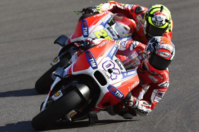 Jerez je n�ro�n�, ale v���m v dobr� v�sledek, ��k� Dovizioso