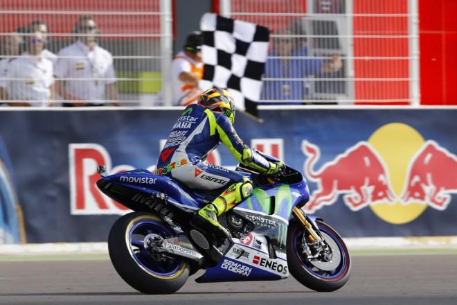 V Jerezu chce Lorenzo stupnì vítìzù, Rossi pokraèovat v nastaveném tempu