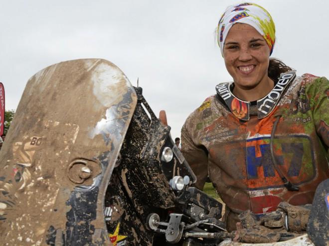 Laia Sanz skonèila u Hondy, pojede KTM