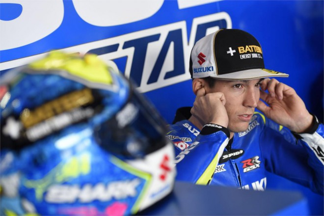 Jerez bude Suzuki sedìt, vìøí Espargaró s Viñalesem