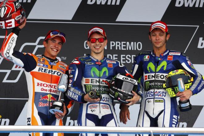 Ohlasy po španìlské Grand Prix