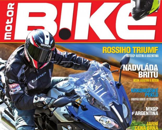 Motorbike 5 / 2015