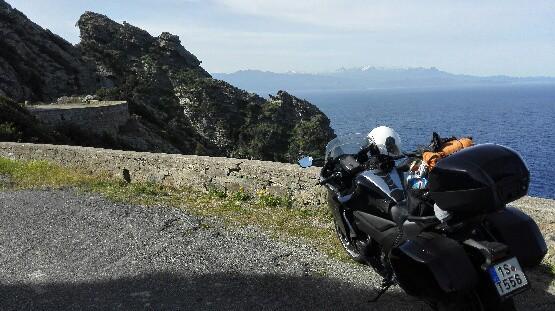 Korsika na èarodejnice za 6 dnù