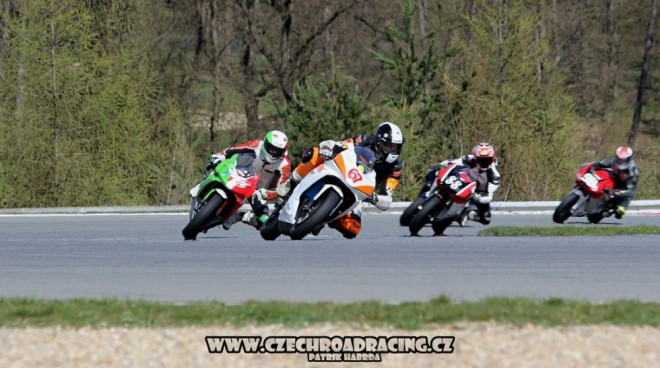 Roadracing 2015 - Jarn� Cena v Brn� a Star� M�sto
