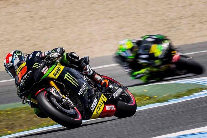 Tým Tech 3 jede v Le Mans domácí Grand Prix