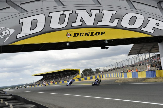 GP Francie – páteèní tréninky v Le Mans
