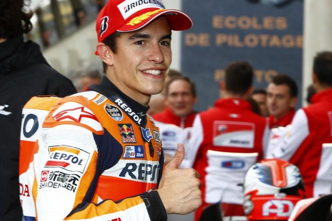 Ohlasy po francouzské kvalifikaci v Le Mans