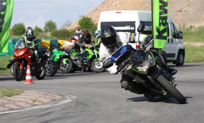 Kawasaki Green Days 2015