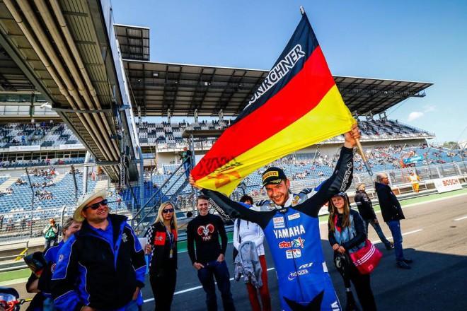 Víkend na Lausitzringu ovládl Reiterberger s Neukirchnerem