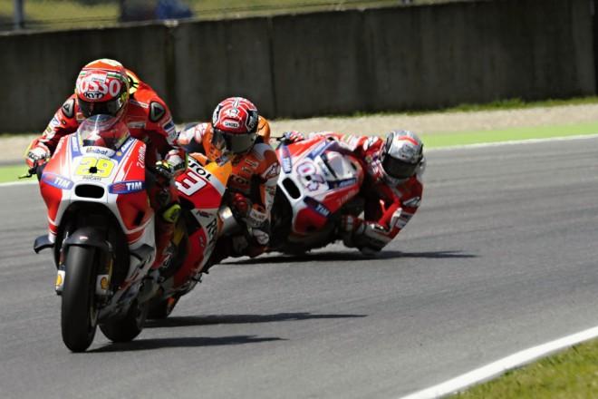 Italská Grand Prix v obrazech