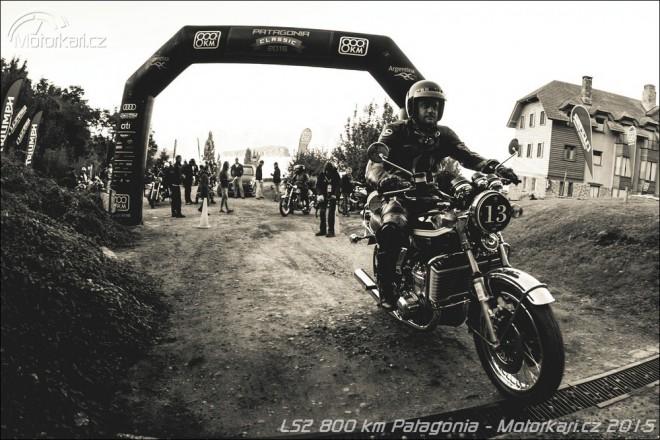 Patagonia Classic 800 km