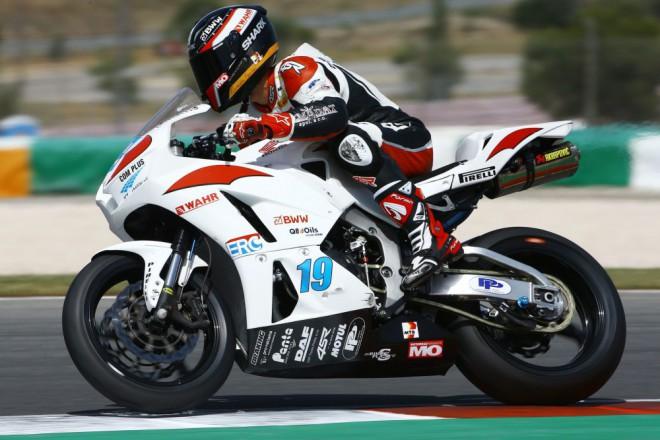 Tým SMS Racing nemìl štìstí ani v Portugalsku