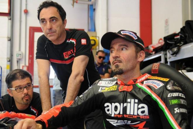 Max je zpátky, Biaggi pojede závody v Misanu a Sepangu