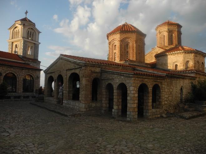 Balkánská odyssea 2014