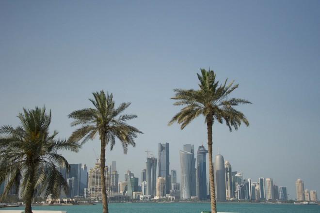 Katar prodloužil smlouvu s Dornou na dalších deset let