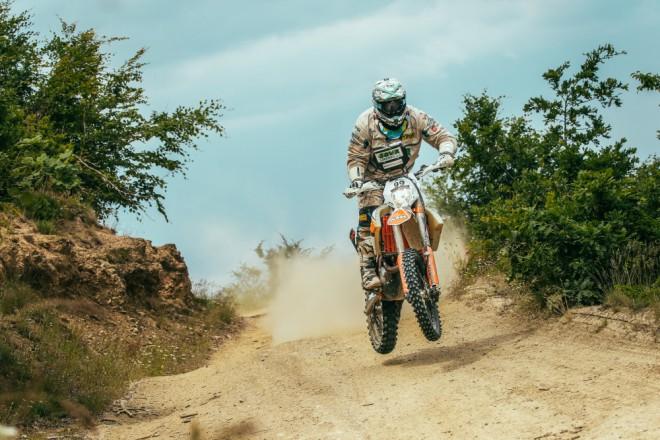 Rally Albania 2015: Úspìšná mise týmu BARTH Racing
