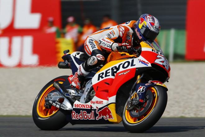 TT Assen – Ve ètvrtek byl nejrychlejší Pedrosa, Hanika je pátý