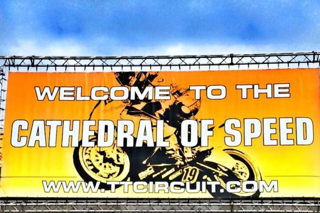 Den závodu holandské TT dnes naposledy v sobotu