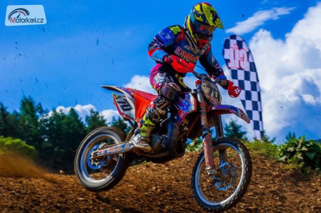 V Jinínì bude závodit motokrosová špièka seniorského a juniorského šampionátu