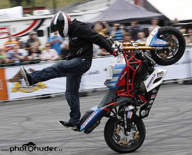 Czech Stunt Day 2015