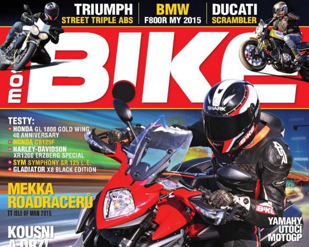 Motorbike 7/2015