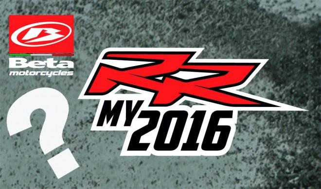 Testujeme endura Beta RR pro rok 2016