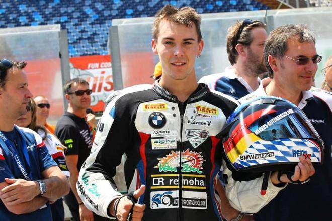 Závod SBK vyhrál na Hungaroringu Reiterberger s Forésem