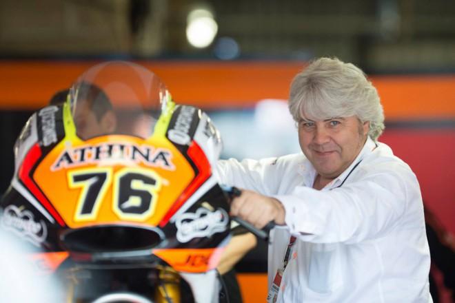 Šéfa Forward Racingu zatkla policie