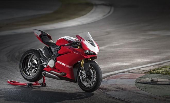 Postaví Ducati nový Streetfighter z Panigale?