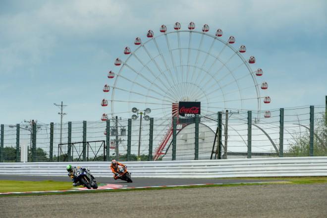 Suzuka 8H: Po kvalifika�n�ch j�zd�ch je nejrychlej�� Team Green