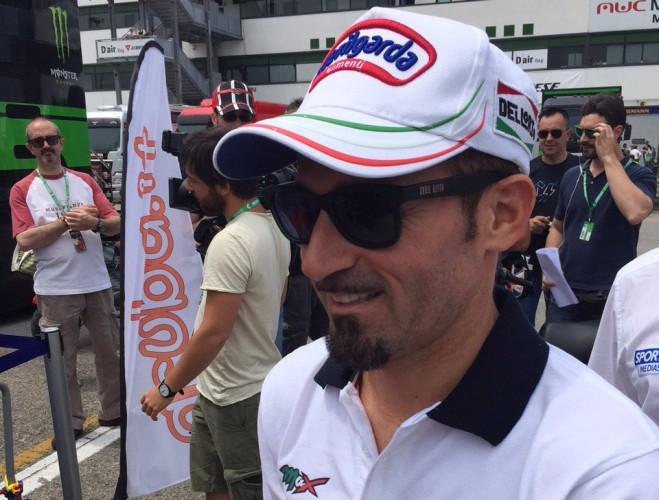 Max Biaggi testoval ètyøi dny v Malajsii